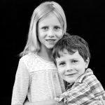 Siblings Katy Moses Photography