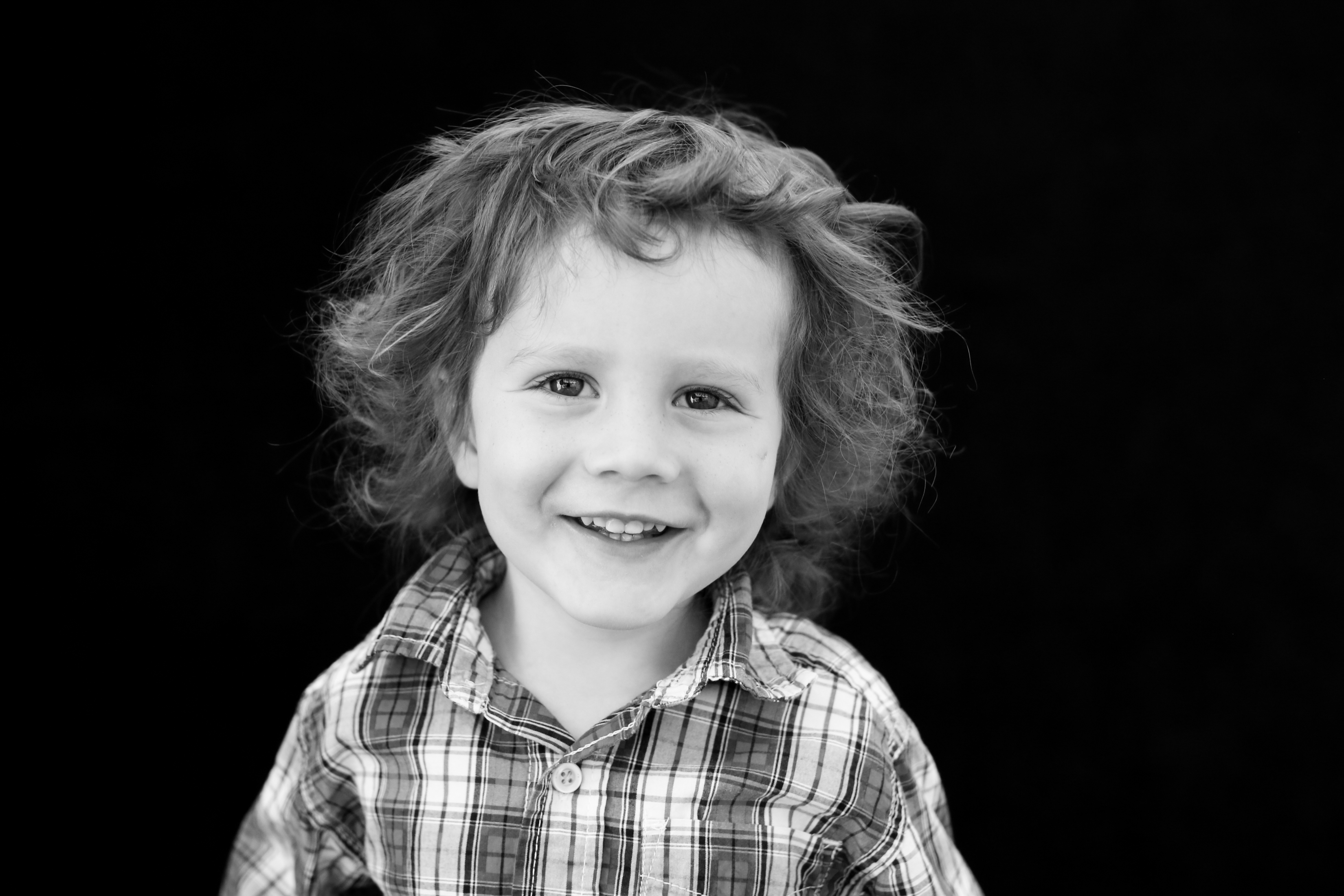 School Portrait Photographer