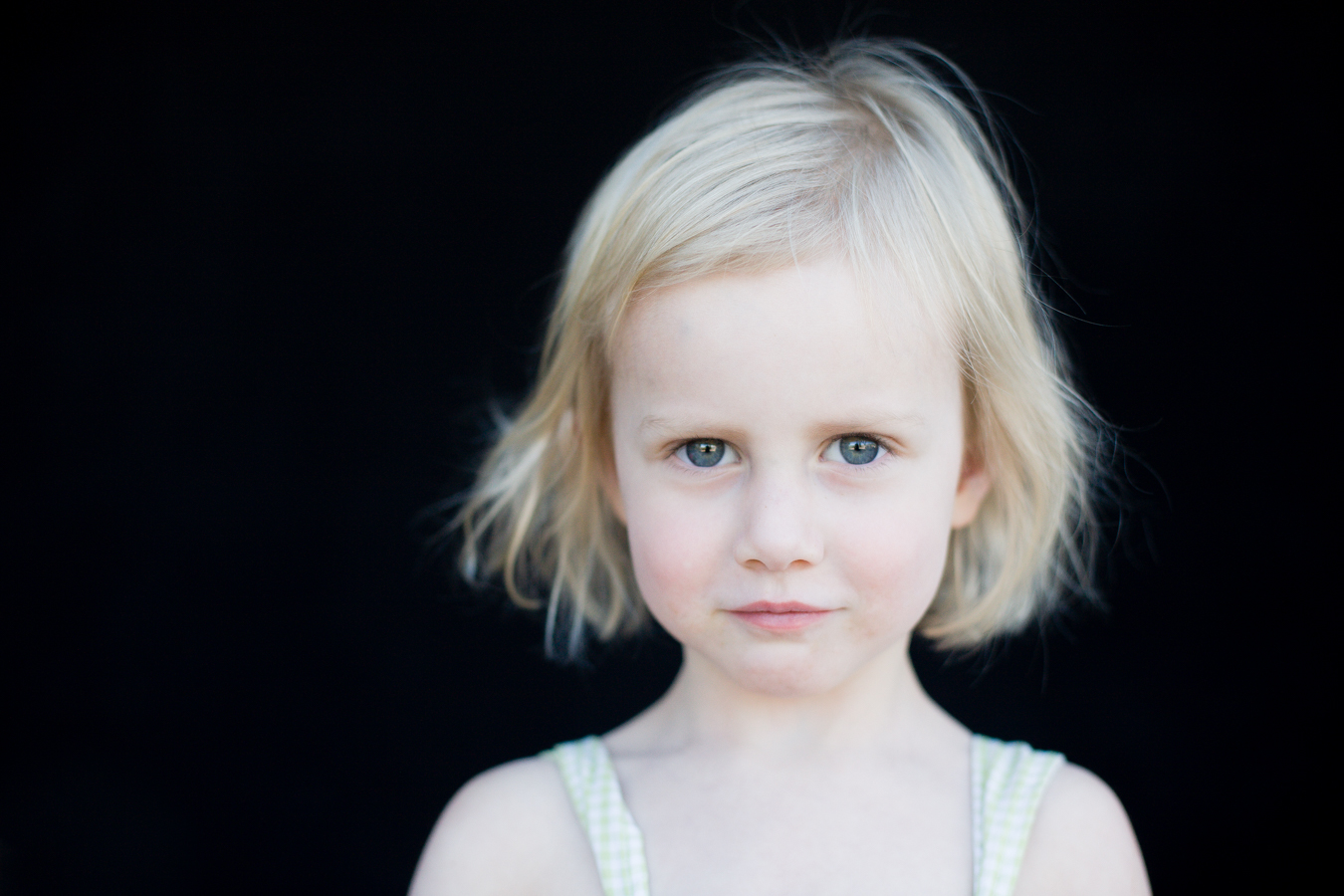 School Portrait Photography Evergreen Colorado