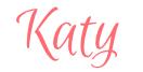 katy signature